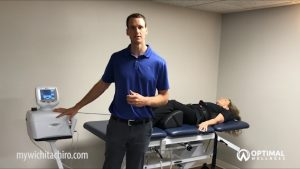 Chiropractic Wichita KS Bulging Disc