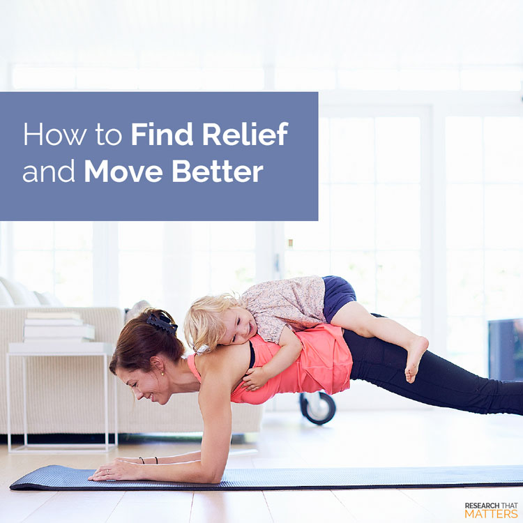 Find Relief and Move Better With Chiropractic Care in Wichita KS