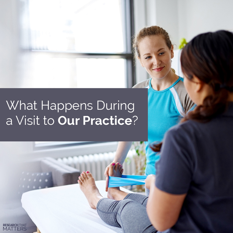 What To Expect At Your Visit to Optimal Wellness