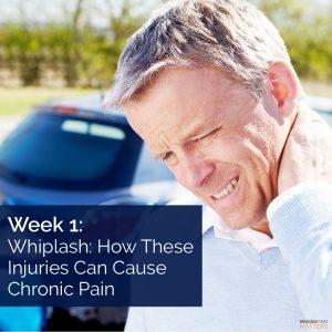 Chiropractic Care for Whiplash in Wichita KS