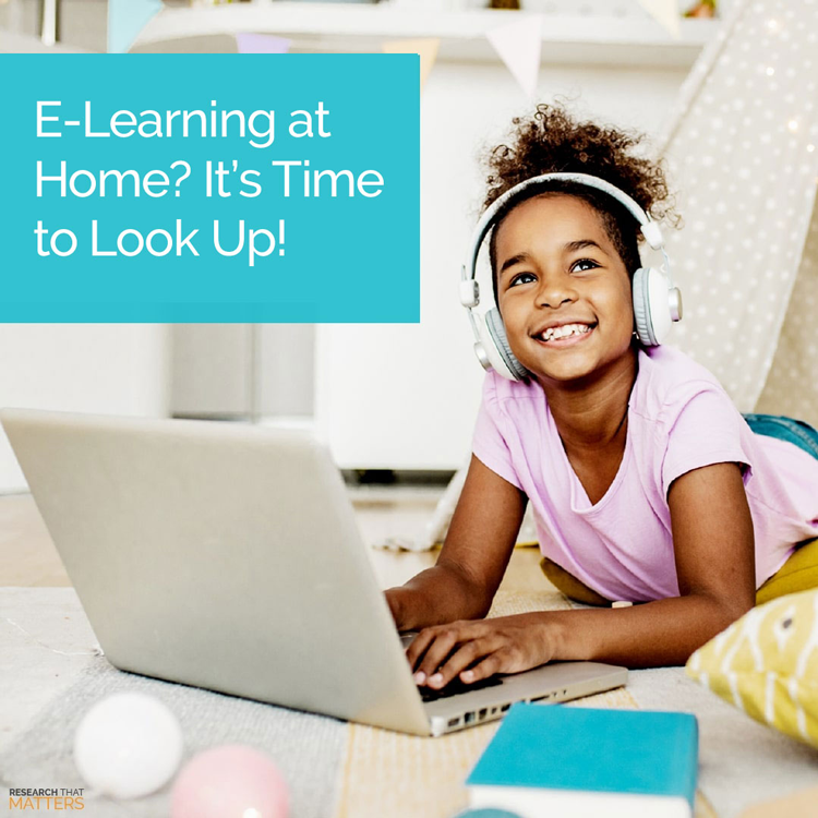 E-Learning At Home in Wichita KS