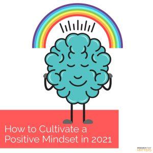 Cultivate A Positive Mindset in Wichita KS