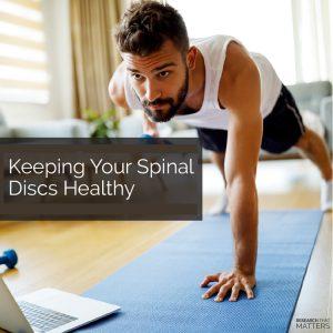 Chiropractic Wichita KS Spinal Disc Health