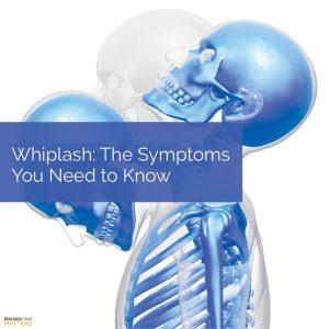Chiropractic Wichita KS Whiplash