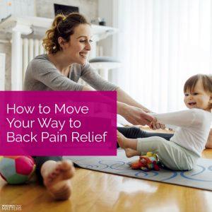 Chiropractic Wichita KS Back Pain Relief