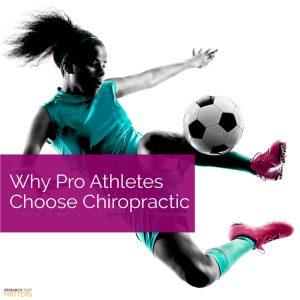 Chiropractic Wichita KS Pro Athletes Chiropractic Care