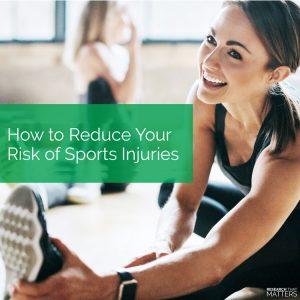 Chiropractic Wichita KS Reduce Sports Injury