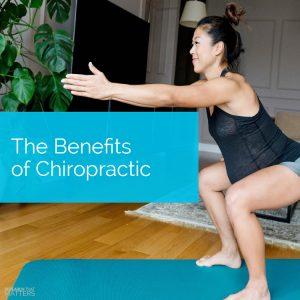 Chiropractic Wichita KS Benefits of Chiropractic
